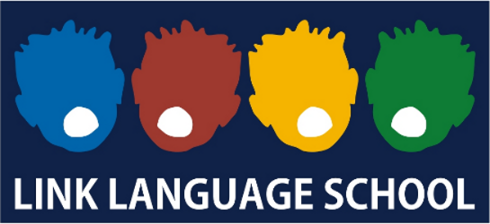Link Language School - sponzor AMATE